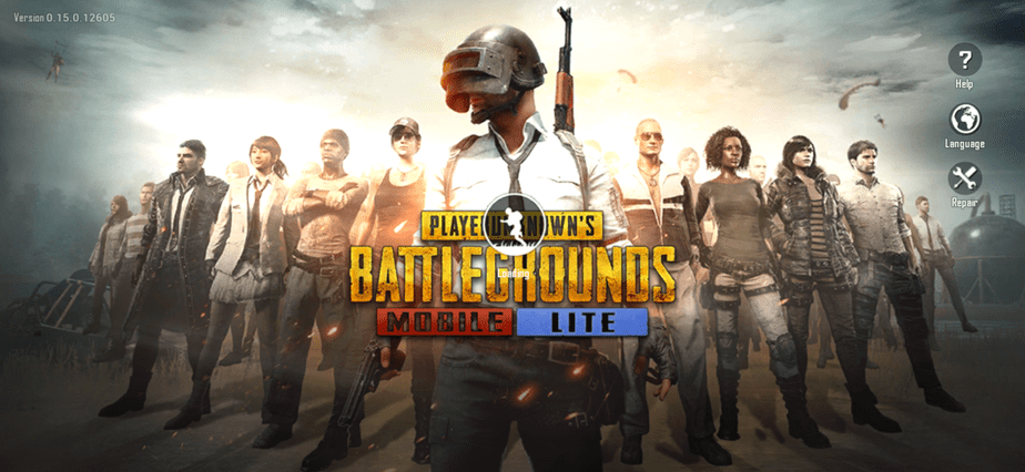 pubg battle royal games