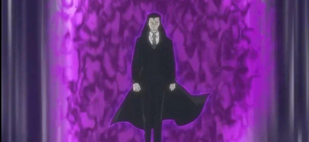 Demon lord retry